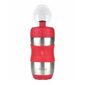 Garrafa-Safe-Sporter-355ml-Vermelho---Personalizado