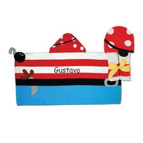 toalha-de-banho-pirata-stephen-joseph---personalizado