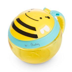 potinho-de-lanche-zoo-abelha-skip-hop---Personalizado--2-