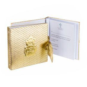 Livro-do-Batizado---Original-Paper---Dourado---imagem-1
