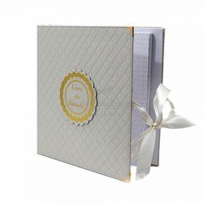 Livro-do-Batizado-Matalasse---Original-Paper---Bege---imagem-1