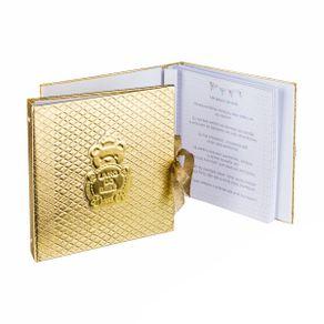Livro-do-Bebe-Matalasse---Original-Paper---Dourado---Imagem-1