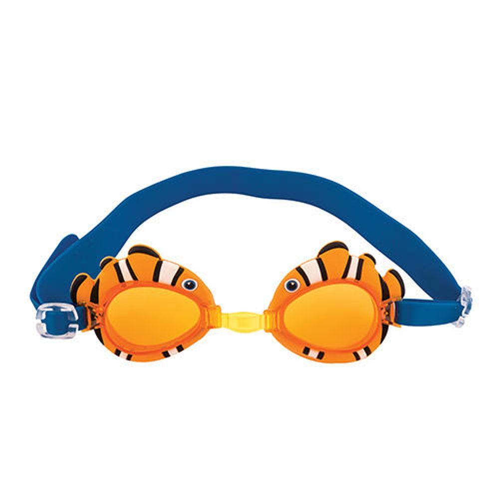 0763bc717 Óculos de Natação Infantil - Stephen Joseph - Nemo - Tudo com Nome