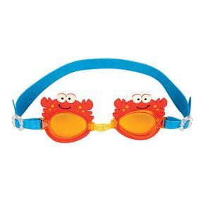 Oculos-de-natacao---Caranguejo