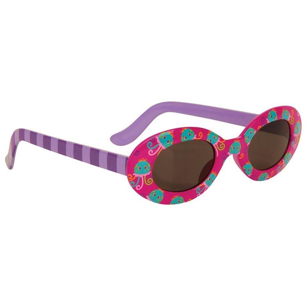 bfb60a7d2 Óculos de Sol com Proteção - Água Viva - Tudo com Nome