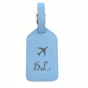 Tag-de-Mala---Azul---Personalizado-com-Nome