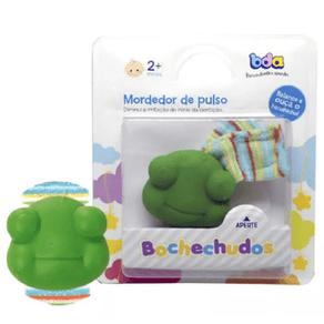 bochechudo-verde