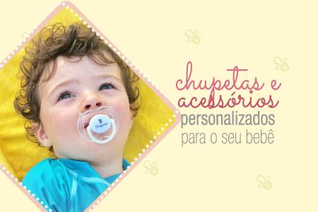 Banner 3 - Chupetas