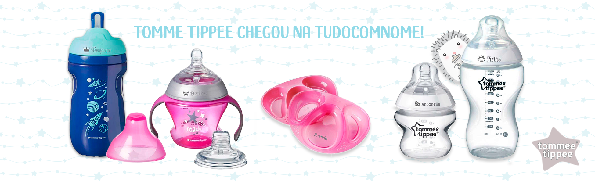 Banner tomme tippee